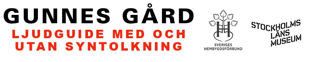 Gunnes Gård