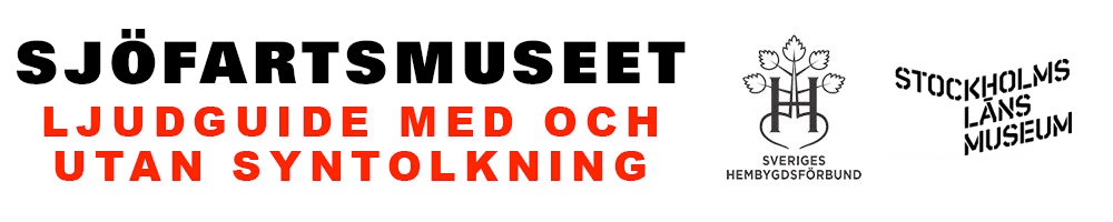 Sjöfartsmuseet i Älmsta