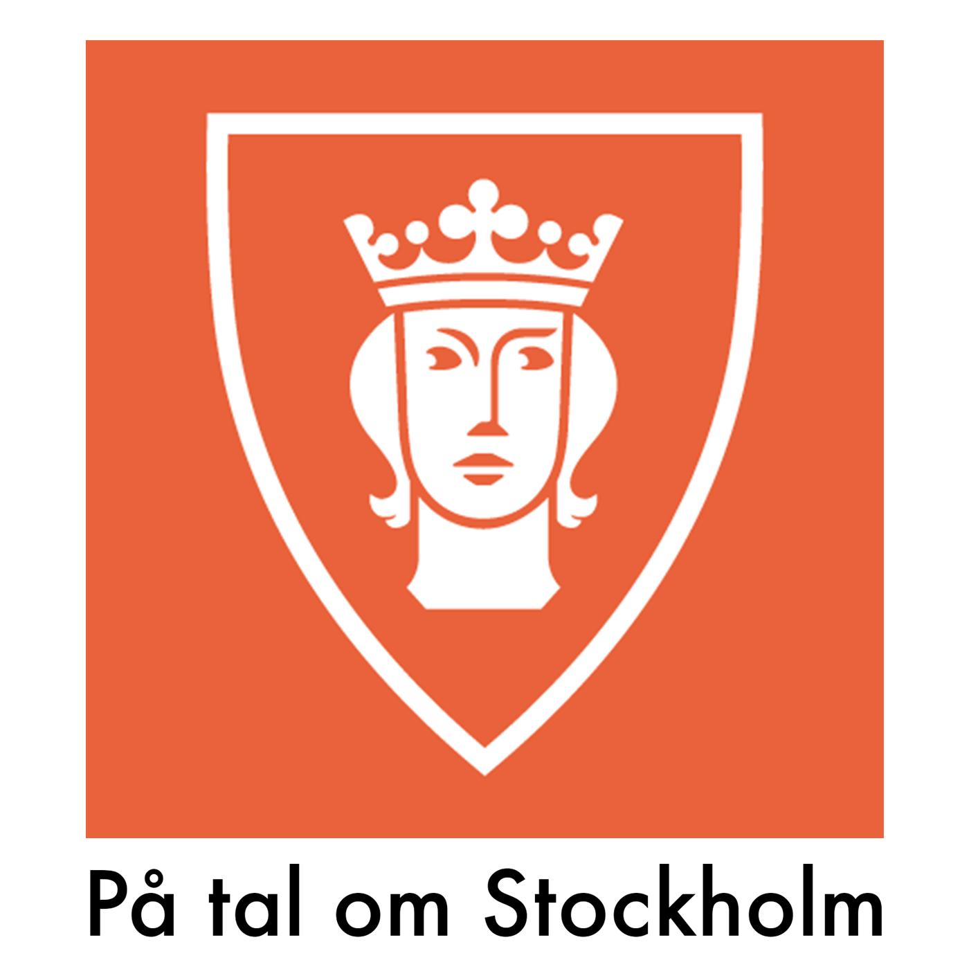 På tal om Stockholm podd – Iris Media